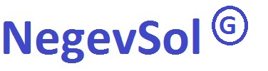 NegevSol_G_logo