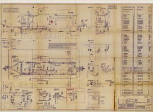Compressed air diagram